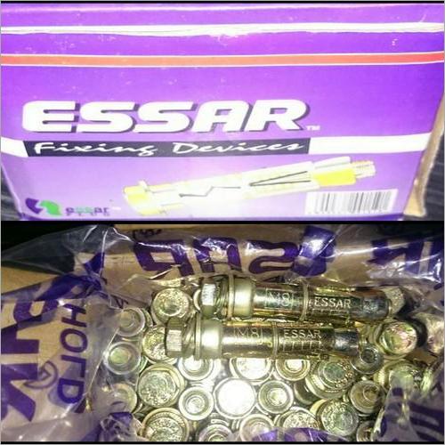 Essar Plug Rawl Fasteners