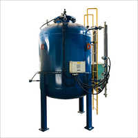 Industrial Steam Boiler and Tank