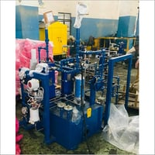 Indutrial Oil Lubrication Machine