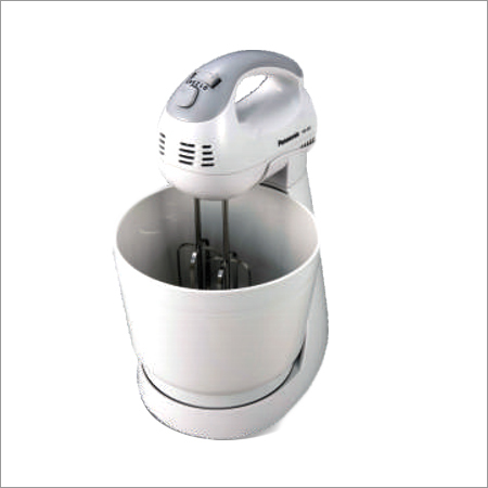 Stand Bowl Blender Mixer