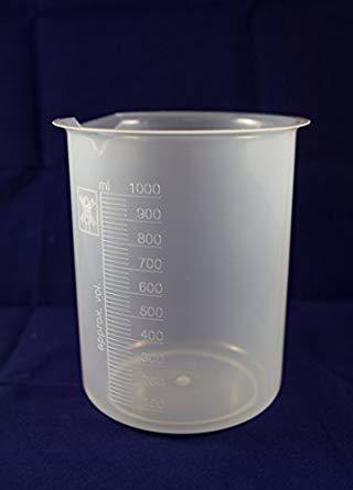 Plastic Measuring Jugs