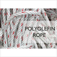 Polyolefin Rope