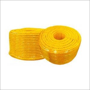 Virgin Nylon Ropes