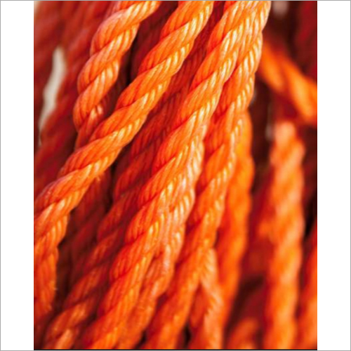 Heavy Duty Ropes