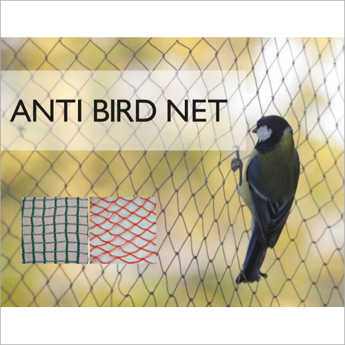 Anti Bird Shade Net