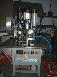 Aerosol Filling Machines