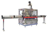 Monoblock Filling Machine