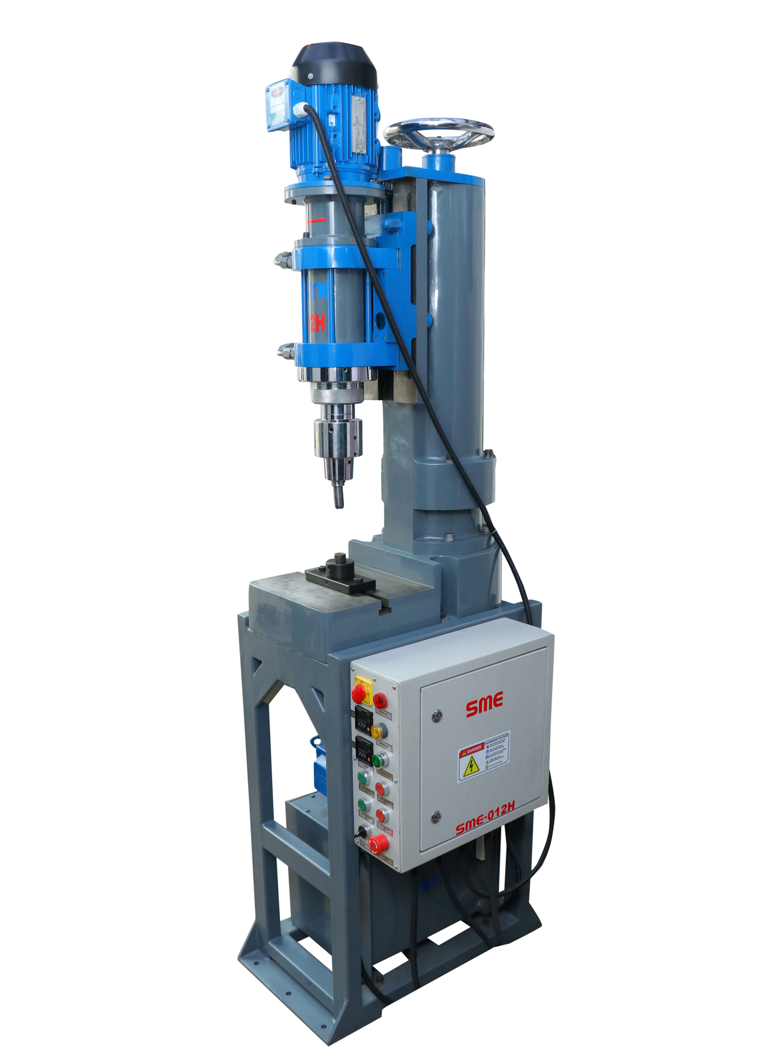 Hydrolic Riveting Machine