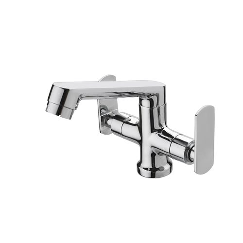 Center Hall Basin Mixer