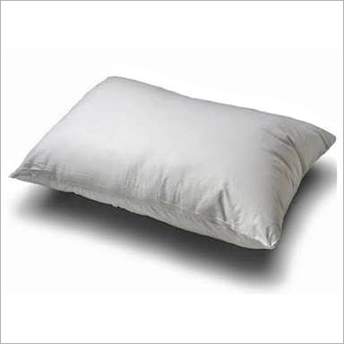 White Cotton Pillow