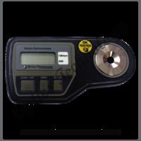 Automatic Butyro Refractometer