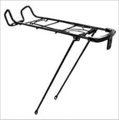 Bicycle Metal Carrier