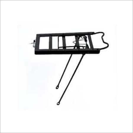 Metal Body Bicycle Carrier