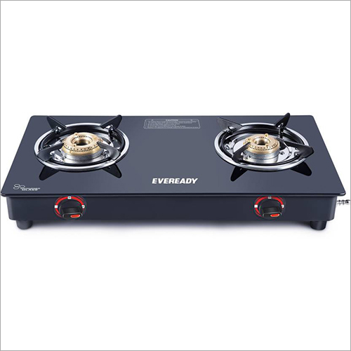 Eveready Stainless Steel Manual Gas Stove