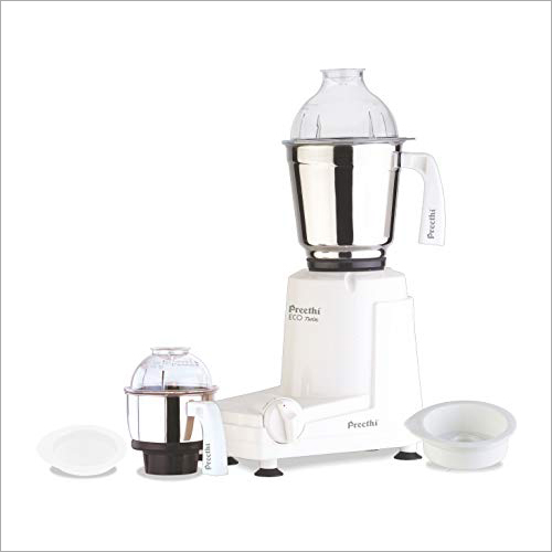 550 Watt Twin Jar Mixer Grinder