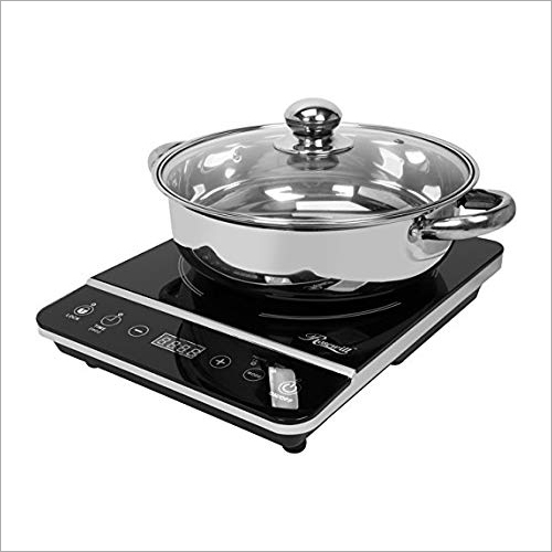 1800 Watt Induction Cooker