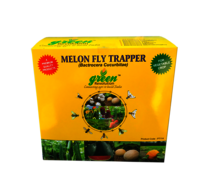 Melon Fly Trapper