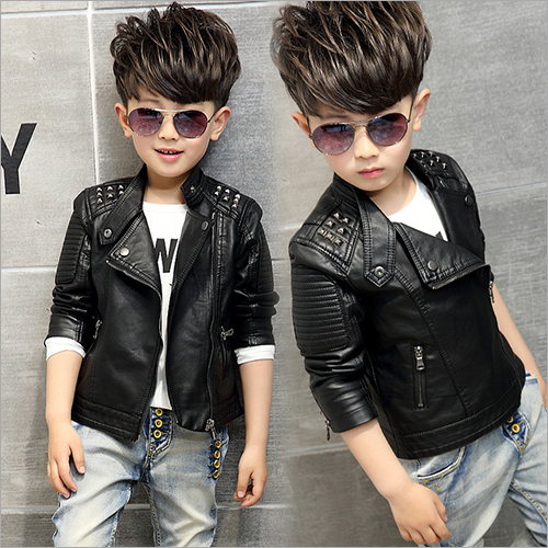Kids Casual Jacket
