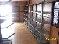 Storage cabin