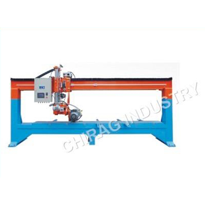 Bridge Edge Cutting, Grinding & Moulding Combined Machine