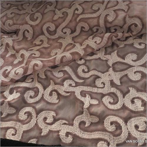 Jacquard Cloth Fabric