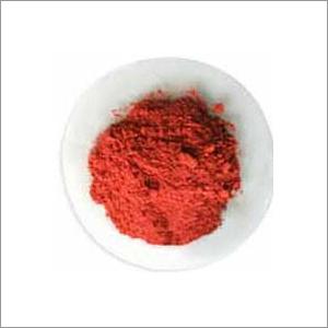 Carmoisine Powder