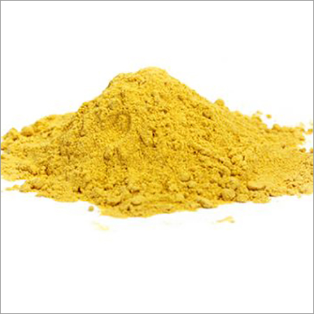 Tartrazine Powder