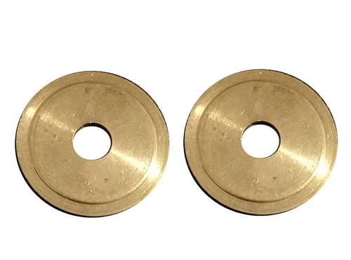 Brass Step Washer