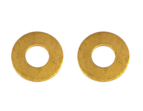 Brass Seal Washer