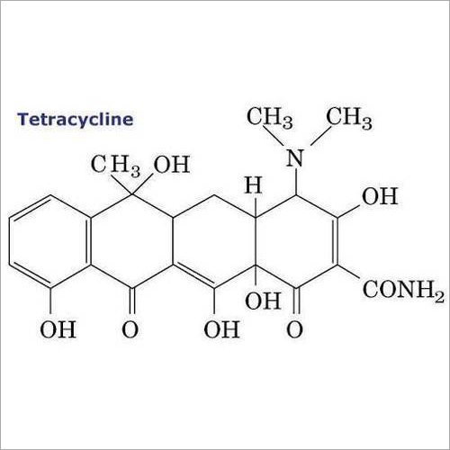 Tetracycline Assay Testing Service