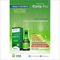 Elvita Pro Syrup
