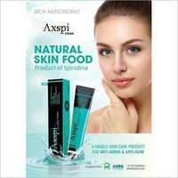 AXSPI Skin Food