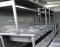 Multi Sink Unit