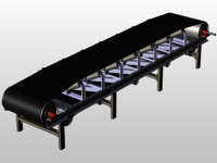 conveyor&conveyor industrial belts
