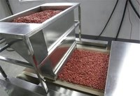 Electric Cashew Nut Processing Machine