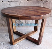 Industrial Rustic Reclaimed Wood Table