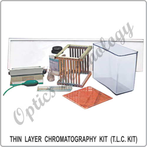 Thin Layer Chromatography Kit (T.L.C. APPARATUS)