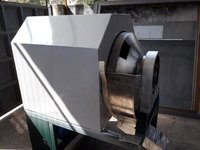 Electric Grains Roasting Machine