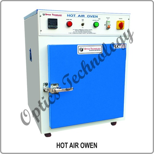 Hot Air Oven (Lab Oven)