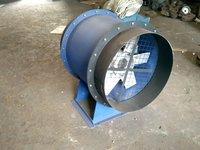 Tube Axial Fan