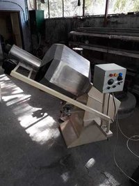 Roaster Flavouring Machine