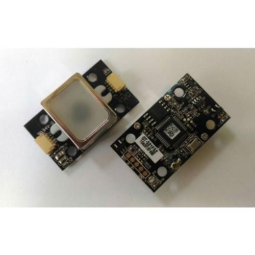 Finger-print-module