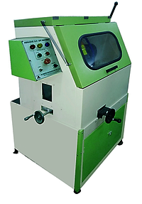 Mettallographic Cut Off Machine