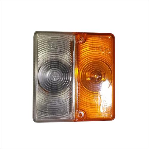 Combination Lamp Lens