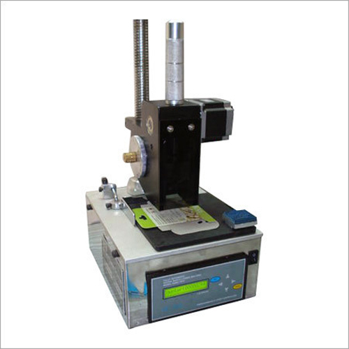 Batch Code Printing Machine