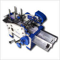Automatic Carton Batch Code Printing Machine