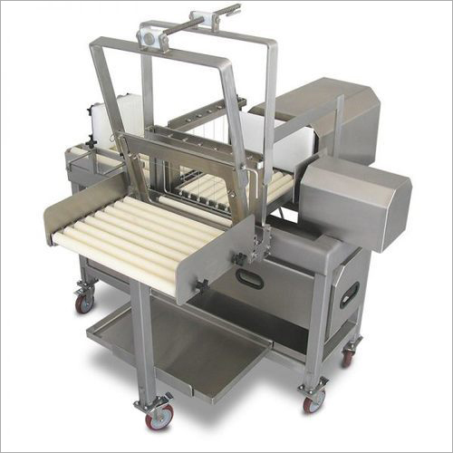 Automatic Paneer Cutting Machine