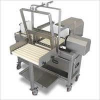 Automatic And Semi Automatic Cheese Cutting Machine