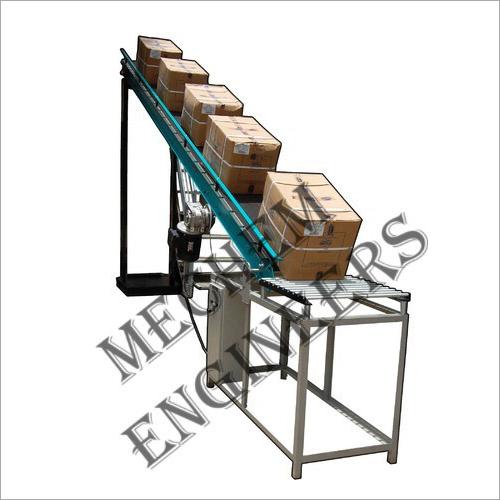 Loading And Unloading Conveyor Belt