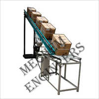 Loading And Unloading Conveyor Belt